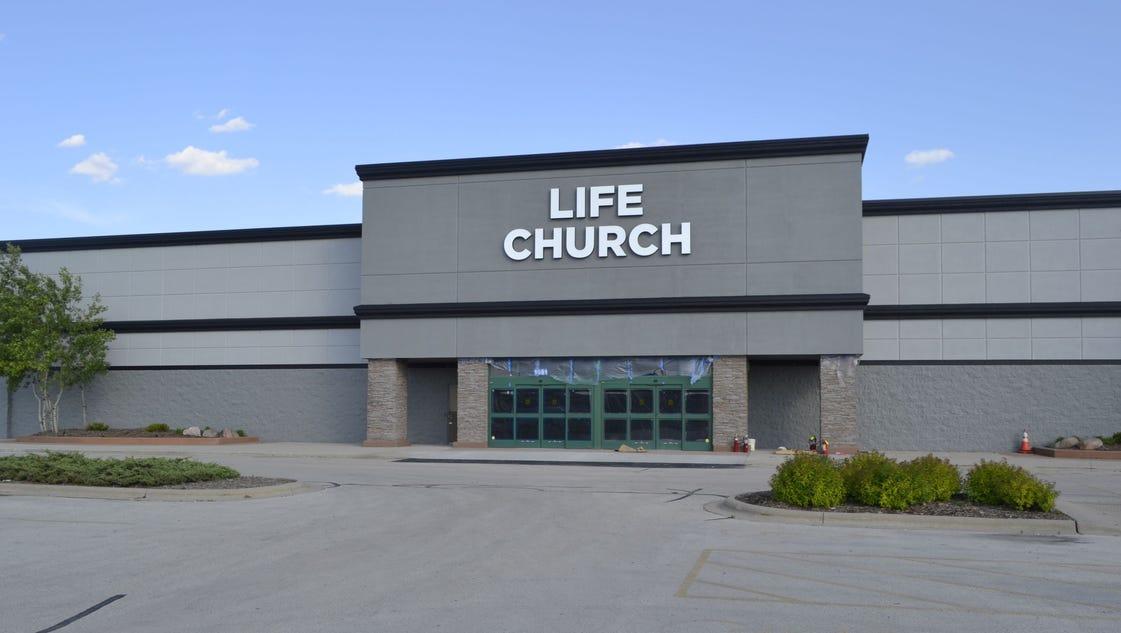 church media life - photo #36