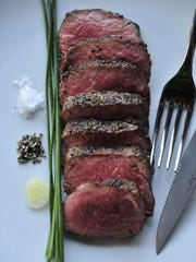 For those who want beef, steak is the star at Kayne Prime.