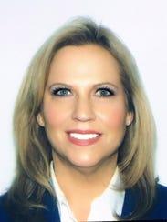 Kristin Baker, vice president of Detroit-based HR/Advantage