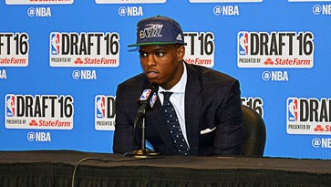 Jerry Carino: Five thoughts on the NBA Draft