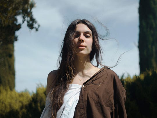 Julie Byrne brings her soft, alluring songs to Higher Ground on Sunday.