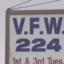 V.F.W. in Aberdeen, Wash.