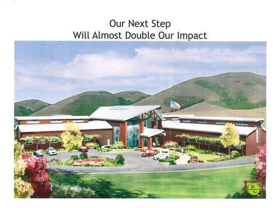 Rancho Cielo, una organización sin fines de lucro que trabaja con jóvenes marginados, ha comenzado su expansión con el Centro Agrícola Vocacional Ted Taylor, que contará con 27,000 pies cuadrados y un costo de $5.7 millones de dólares.