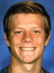 Brady Walker