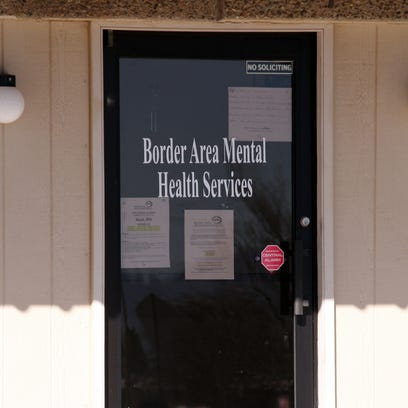 Border Area Mental Health Services in Deming is located at 429 E. Olive St.