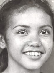 Tina CasimiroSport: VolleyballSchool: John F. Kennedy