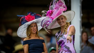 What should I wear to the Kentucky Derby? Here's help in planning your hat, dress & more
