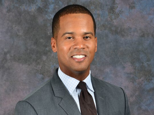 Lorron James, vice president of the James Group International,