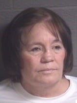 Barbara Anderson, 62, was found guilty of aggravated driving while impaired April 6.