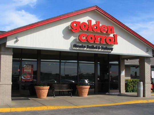 Is Golden Corral coming to Asheville? Answer Man John Boyle keeps getting questions from readers