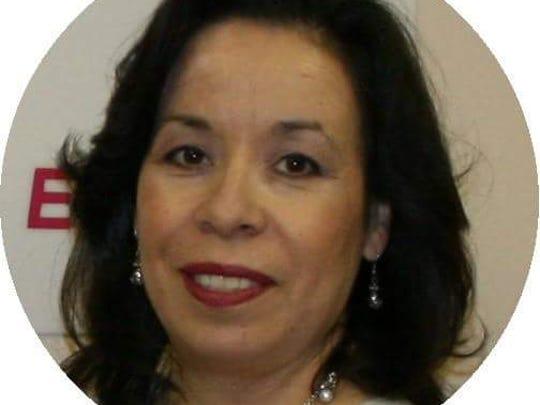 Maria I. Sanchez