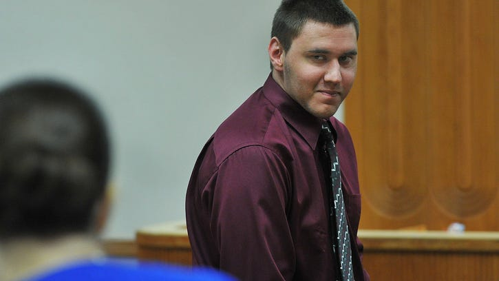 Tyler Hadley's resentencing for 2011 beating deaths of his parents scheduled for September