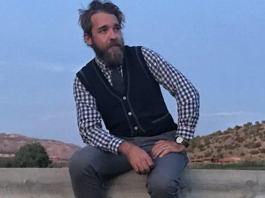 Derek Christensen: Chef, founder, Moonrise Standard,