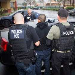 Immigration crackdown — reality check: Our view