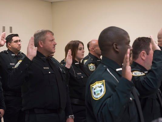 SRCSO New Deputies