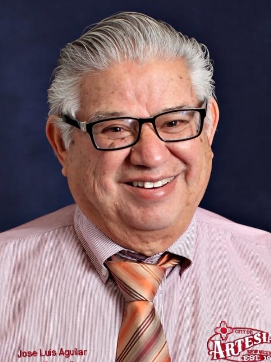 Jose Luis Aguilar