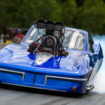 Detroit's first legal drag racing event this weekend