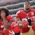 Montini: NFL national anthem policy makes owners cowards, not patriots