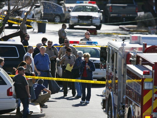 2011 Tucson shooting