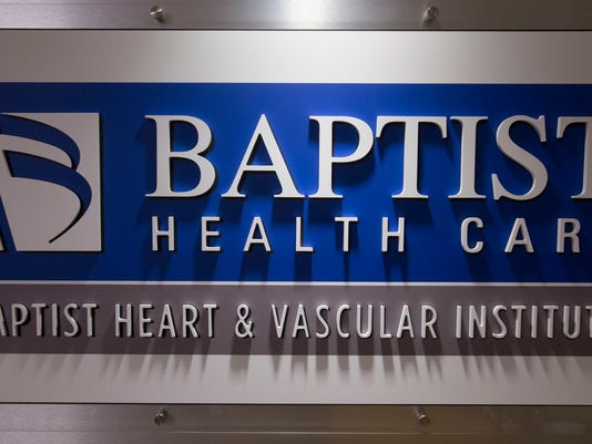 Baptist Health-Heart Institute