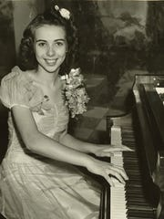 Christine Lindsay, 93, died Oct. 24.