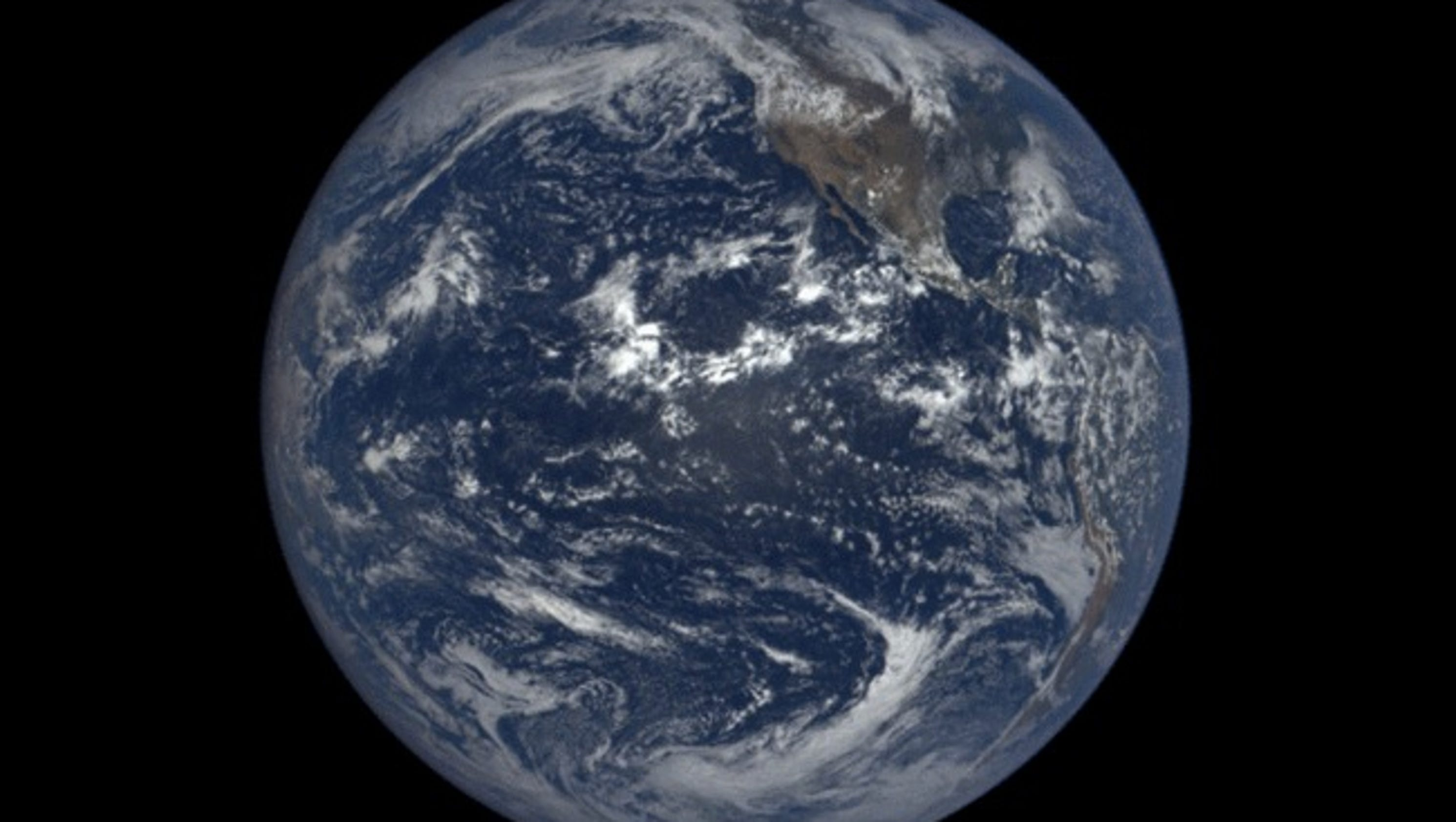 See images of Earth daily with new NASA website