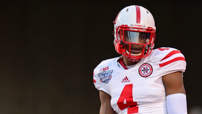 Randy Gregory won't have to wait long to hear his name called at the NFL Draft.