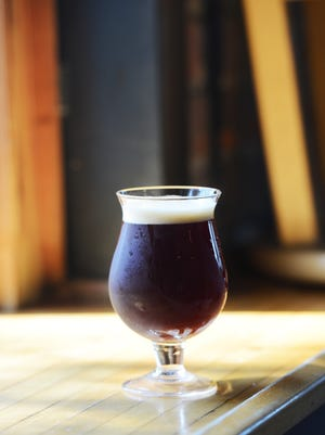Wedge Brewing will bring a Belgian dark strong abbey ale to the Asheville Beer Expo Feb. 27 at the Venue on Market Street
