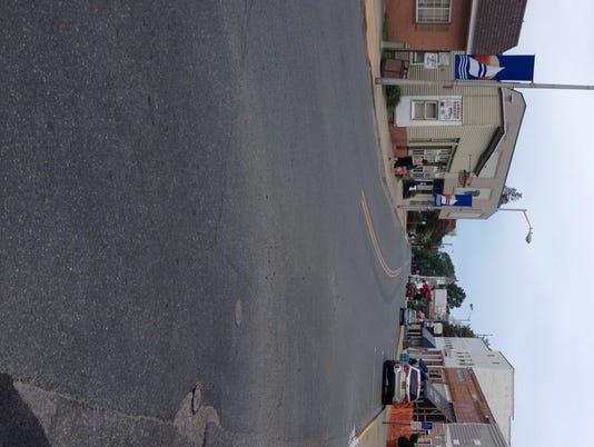 Downtown Onancock
