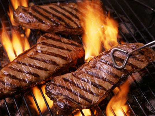 how to cook a great steak on the grill