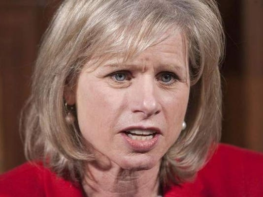 government -Mary Burke