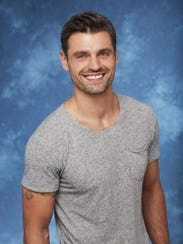Peter Kraus was favorited to become the next Bachelor,