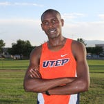 Miners easing into cross country schedule