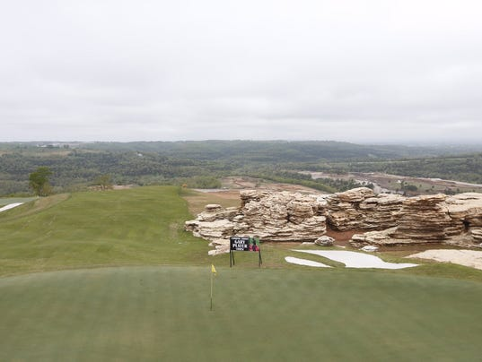 What We Know About Tiger Woods 39 New Golf Course In Branson