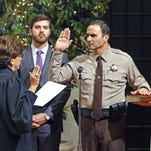 New Maricopa County Sheriff Paul Penzone to focus on improving fiscal responsibility, morale, reputation