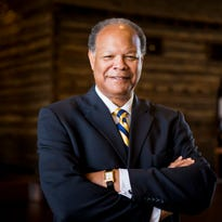 Clarence Newsome to leave Freedom Center