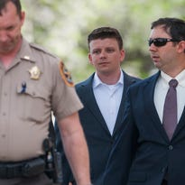 Another delay in Gunn trial: Judge asked to recuse himself