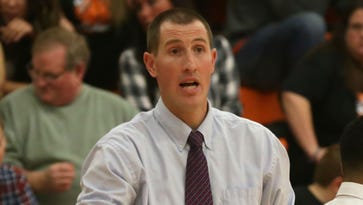 After playing in the 2000 Classic for Ashland, Jason Hess went on to an All-America career at Malone University.