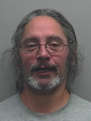 Robert Benzschawel, 51, was allegedly threatening police with a nonexistent gun, drawing the involvement of the Sheboygan County SWAT team.