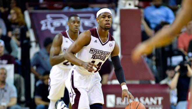 Former Mississippi State guard Malik Newman caused some older players be feel jealousy toward him last year.