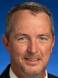 Rep. Billy Spivey