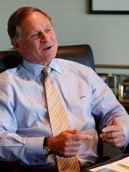 White Plains attorney David Worby talks about representing