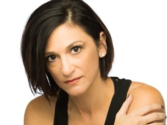 Stephanie Pizzo