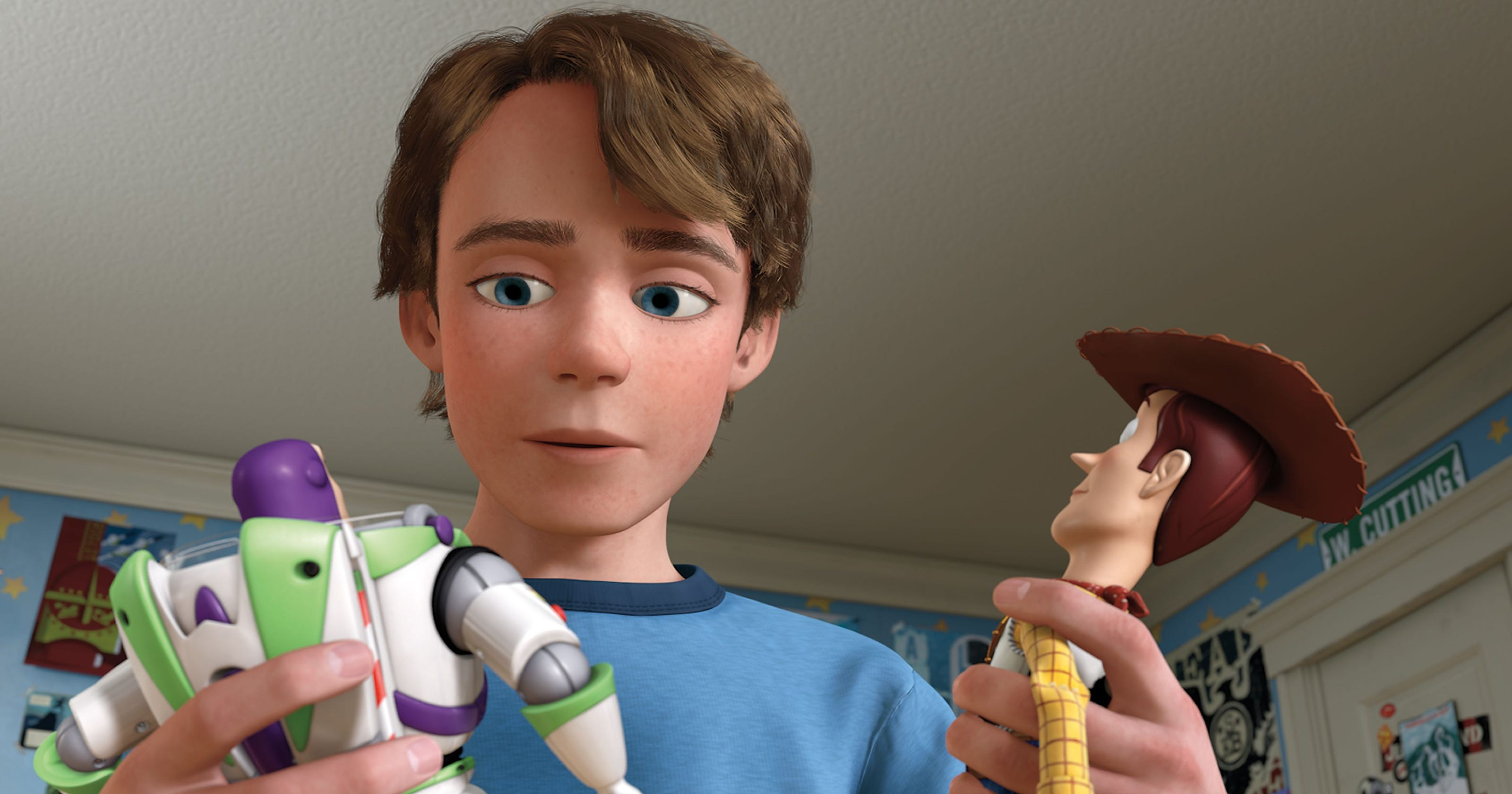 Toy Story Memes Buzz Look An Alien