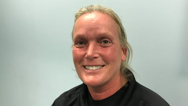 Vicki Wardlow is the new Buckeye Lake police chief. She updated Village Council for the first time Monday.