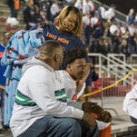 Escambia falls to Crestview in football playoff game