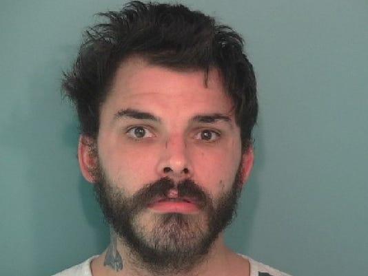 Jessi Cisneros arrested on charge of burglarizing Walery's Pizza