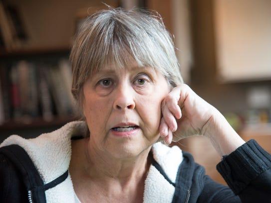 Carolyn Crowder