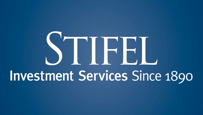 """Stifel Investment Services is holding a """"Salute Our Veterans"""" luncheon on Friday in Suntree."""