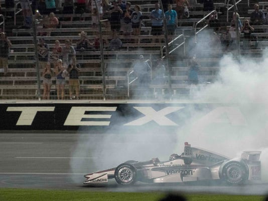 IndyCar: Rainguard Water Sealers 600